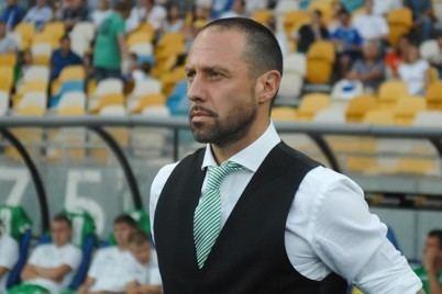 Igor Jovićević Igor Jovicevic Dynamo are the team of Champions League level FC