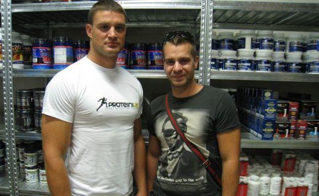 Igor Jurković Igor Jurkovi 20 teka svijeta obiteljski ovjek a uskoro i
