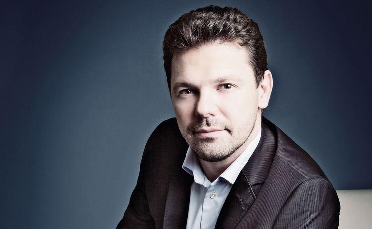 Igor Malinovsky Prof Igor Malinovsky ViolinBerlin