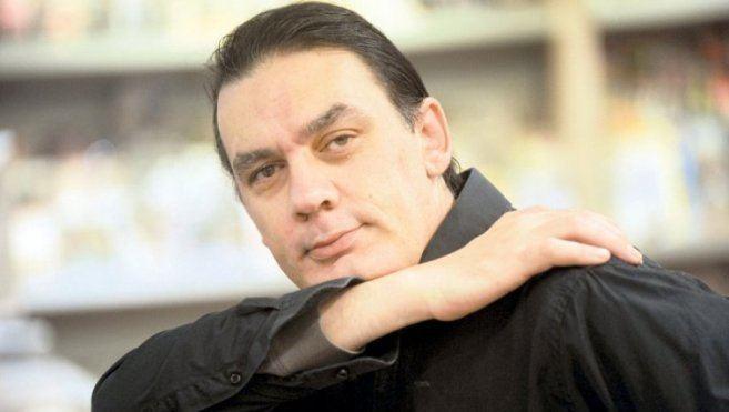 Igor Marojević Igor Marojevi na Festivalu Fabula u Ljubljani sa svetskom