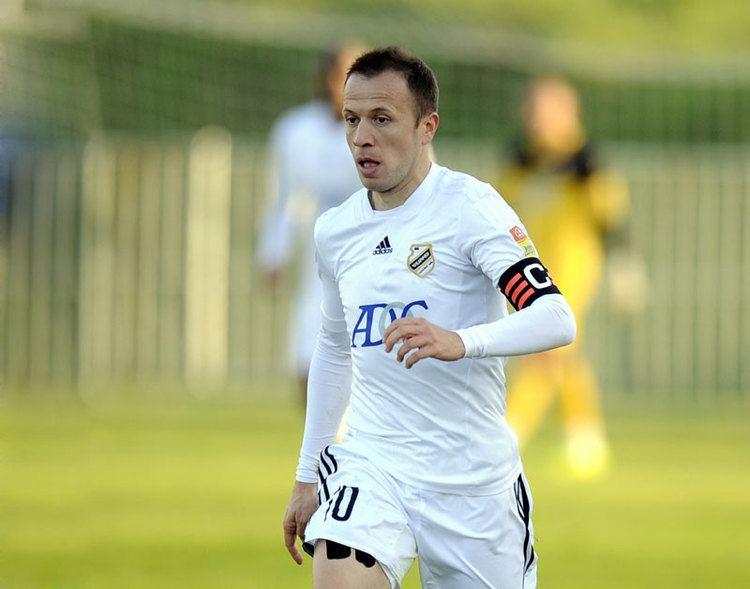 Igor Matić Superliga ukariki slavio u Novom Pazaru Fudbal Novostirs