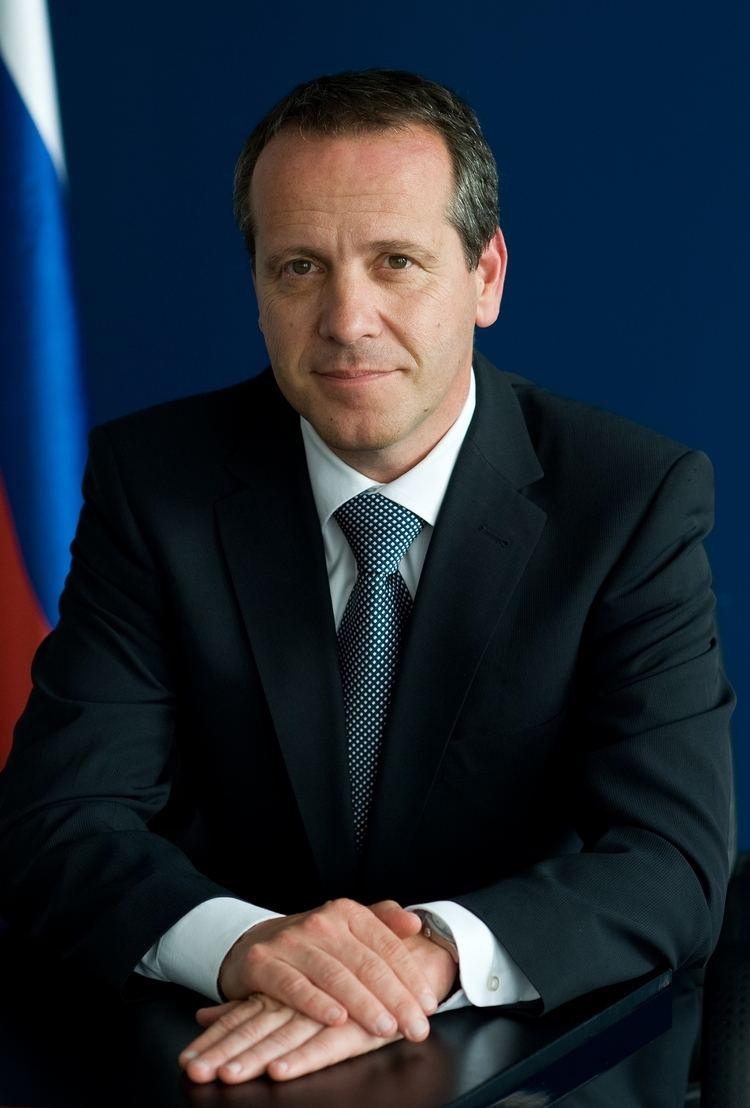 Igor Šoltes dr Igor oltes predsednik raunskega