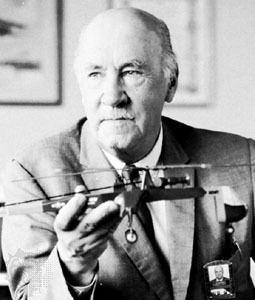 Igor Sikorsky Igor Sikorsky Ukrainianborn American engineer