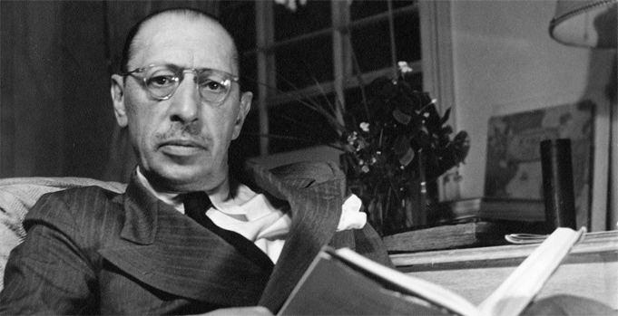 Igor Stravinsky Igor Stravinsky Medici