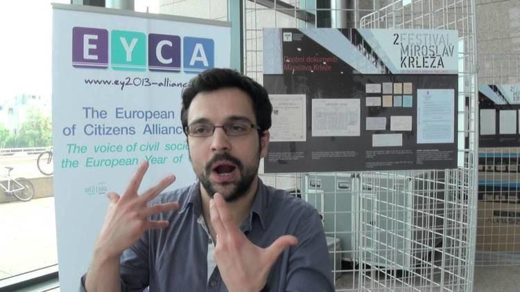 Igor Štiks Igor tiks Interview Writer Scholar and Activist YouTube