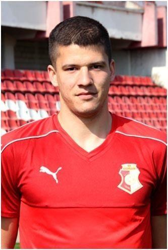Igor Zonjić Napredak FC