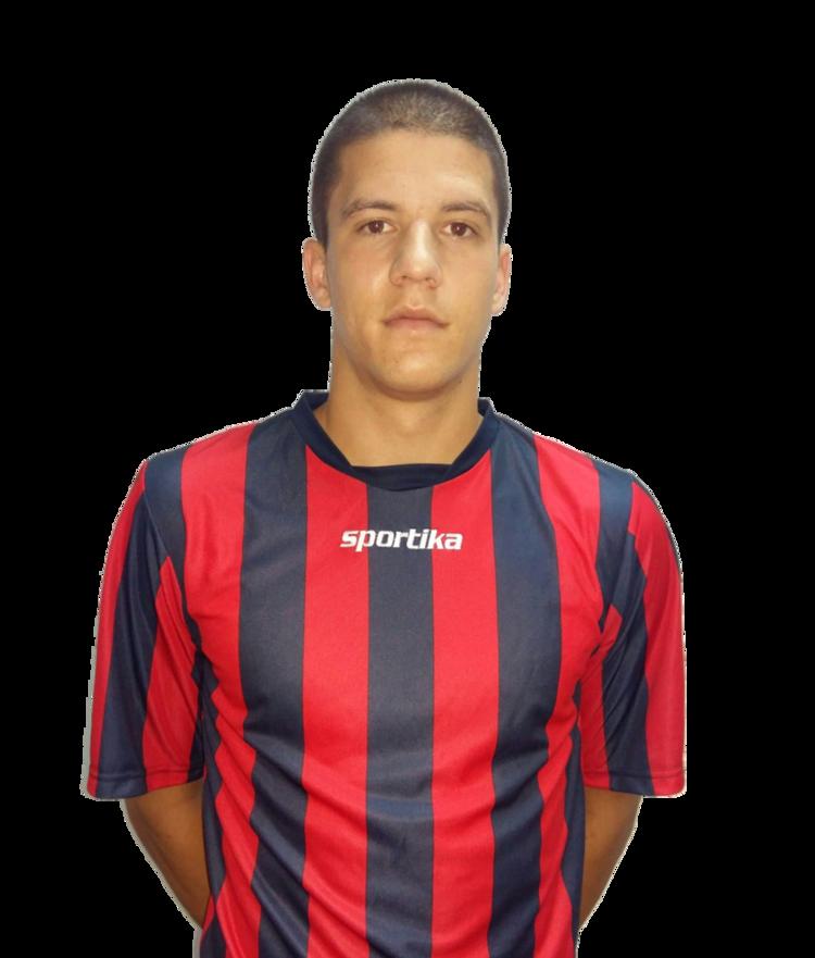 Igor Zonjić FK Beanija Zonji Igor