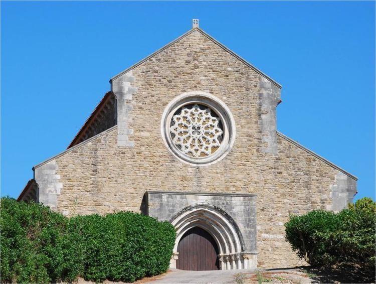 Igreja de Santa Maria do Castelo (Lourinhã) wwwoestecimptuploadsOesteSagradoIgrejaExteri