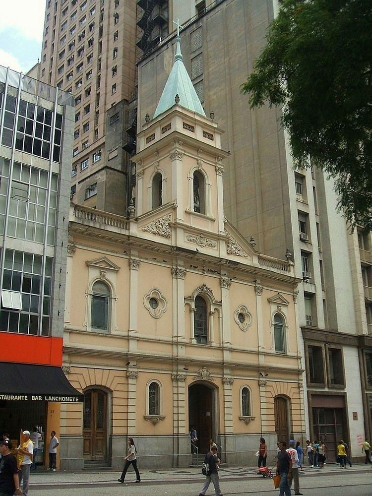 Igreja de Santo Antônio (São Paulo)