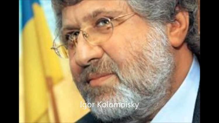Ihor Kolomoyskyi Ihor Kolomoyskyiquot Video Interviews