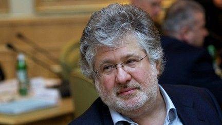 Ihor Kolomoyskyi Russian State Duma suggests investigating Kolomoisky39s