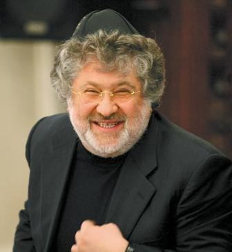 Ihor Kolomoyskyi Chabad coup d39Etat in Ukraine Khazars play double game