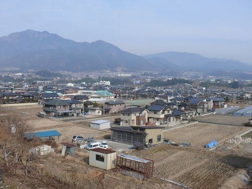 Iida, Nagano wwwhotelroomsearchnetimcityiidajapan3jpg