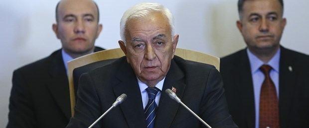 Işık Koşaner Eski Genelkurmay Bakan Koaner neden istifa ettiini anlatt NTV