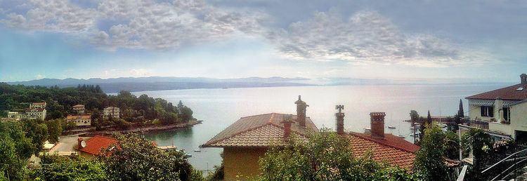 Ika, Croatia