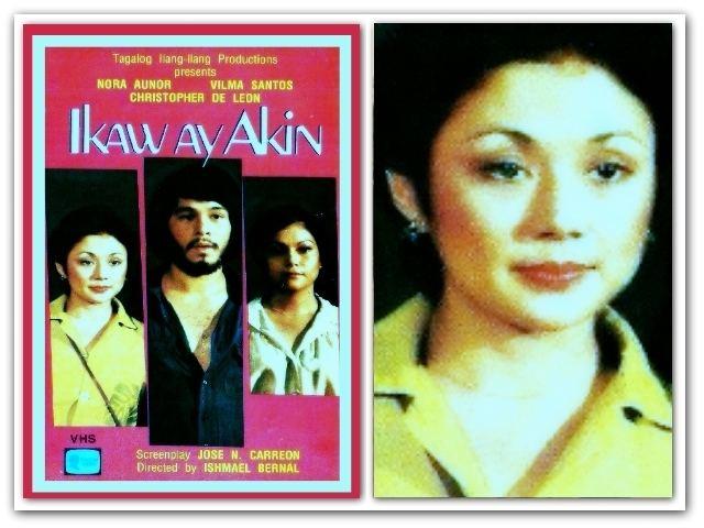 Ikaw ay Akin Filmography Ikaw ay Akin 1978 Star For All Seasons