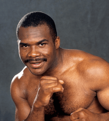 Ike Ibeabuchi Ike Ibeabuchi Arrested in Arizona For Probation Violation Boxing News