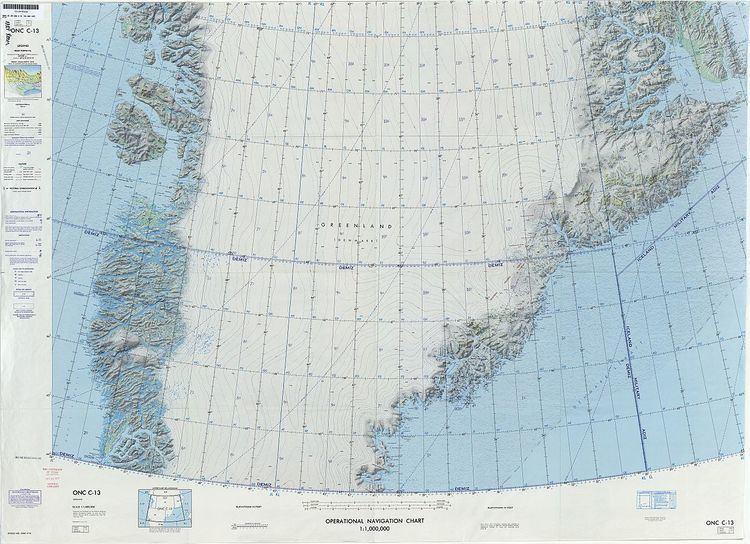 Ikersuaq, East Greenland