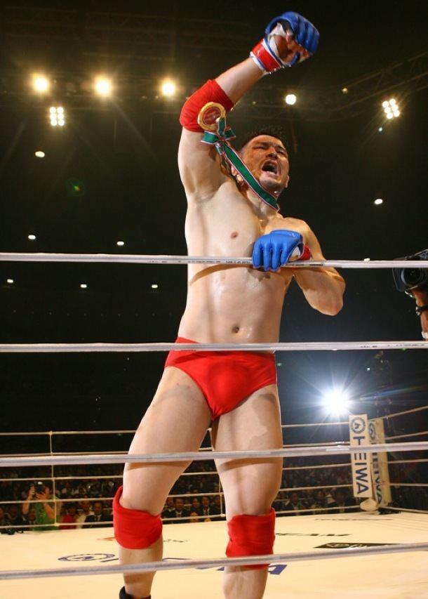 Ikuhisa Minowa Ikuhisa Minowa Sports Pinterest MMA Dreams and Art