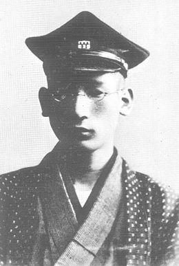 Ikuta Chōkō httpsuploadwikimediaorgwikipediacommonsthu