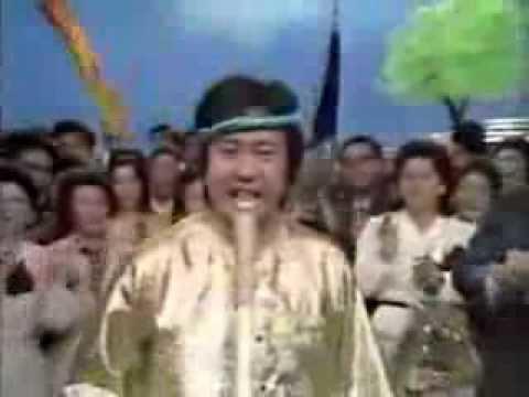 Ikuzo Yoshi Ikuzo Yoshi Ora Tokyo sa Iguda 1985 With SubtitlesCon