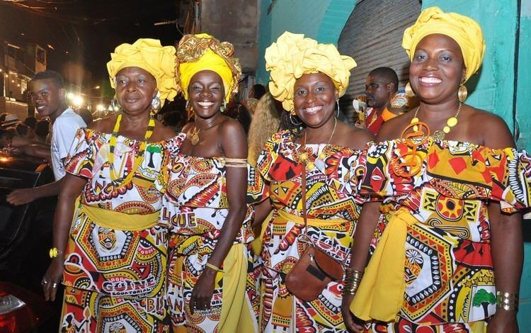 Ilê Aiyê Il Ay Bahia39s oldest bloco afro celebrates 40 years opens