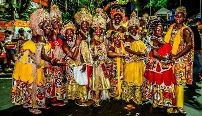 Ilê Aiyê Il Aiy prepara Carnaval com tema sobre dispora africana