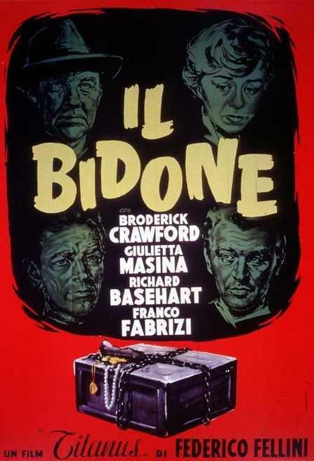 Il bidone Il bidone 1955 FilmTVit