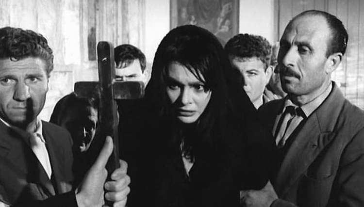Il demonio IL DEMONIO Brunello Rondi 1963 on Vimeo