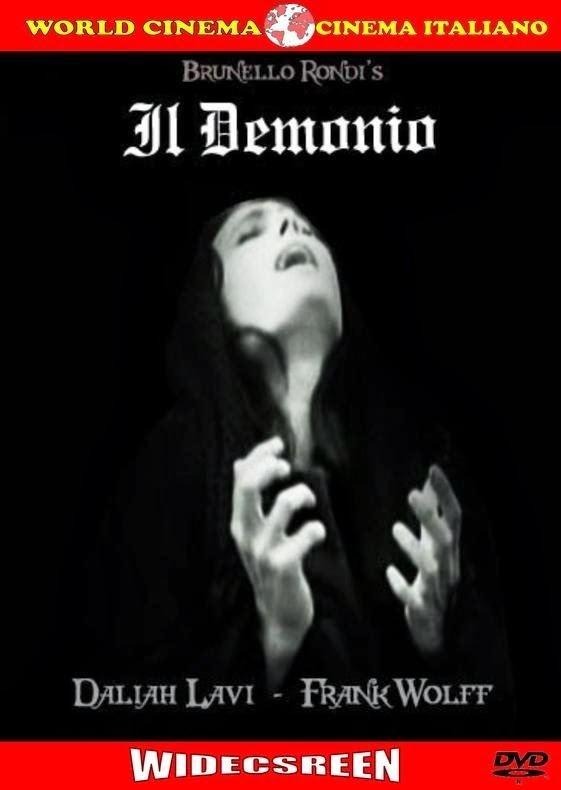 Il demonio Il Demonio The Demon 1963