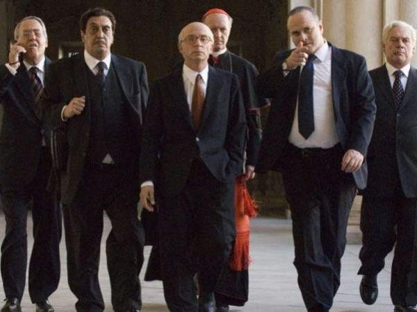 Il Divo (film) Il divo Film Recensione Ondacinema