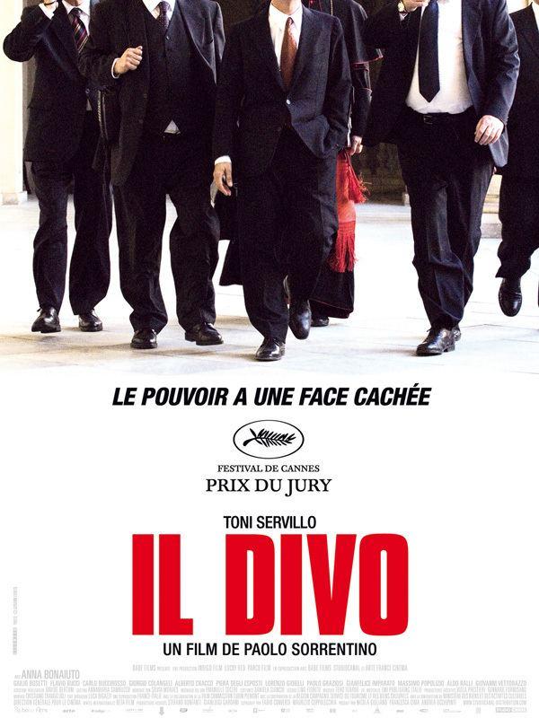 Il Divo (film) Il Divo film 2008 AlloCin