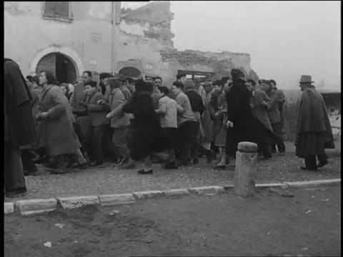 Il Grido movie scenes Il Grido 1957 Trailer