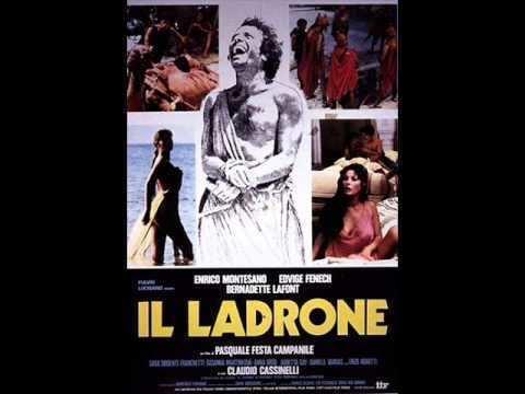 Il ladrone Il ladrone Ennio Morricone 1979 YouTube