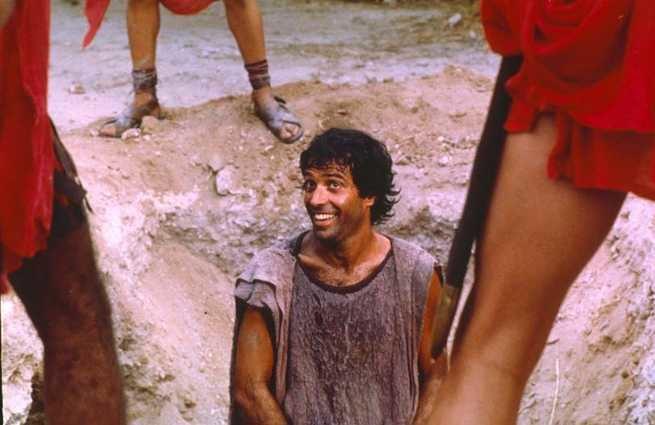 Il ladrone Il ladrone 1980 FilmTVit