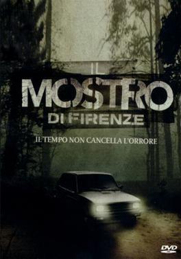 Il mostro di Firenze (miniseries) Il mostro di Firenze miniseries Wikipedia