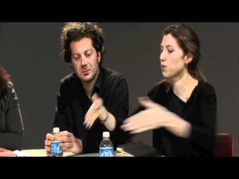 Ila Bêka Interview with Ila Bka and Louise Lemoine YouTube