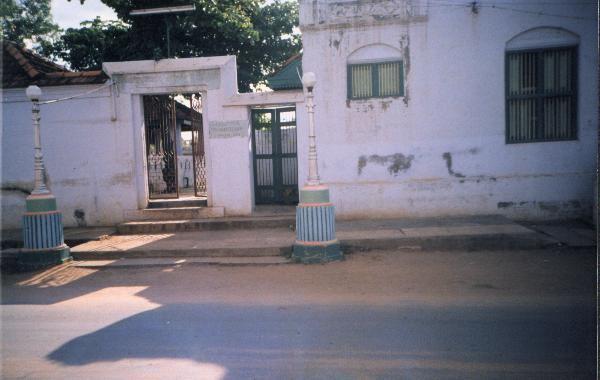 Ilaiyangudi in the past, History of Ilaiyangudi