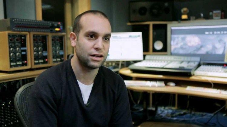 Ilan Eshkeri Coriolanus Ilan Eshkeri composer interview YouTube