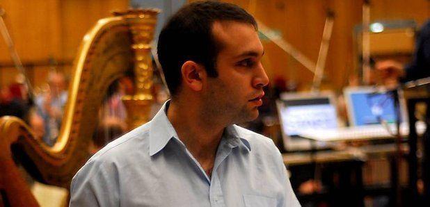 Ilan Eshkeri Ilan Eshkeri Composer39s life amp music Classic FM