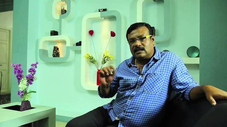 Ilavarasu Cameraman actor Ilavarasu sir talks about KATHAMKATHAM YouTube