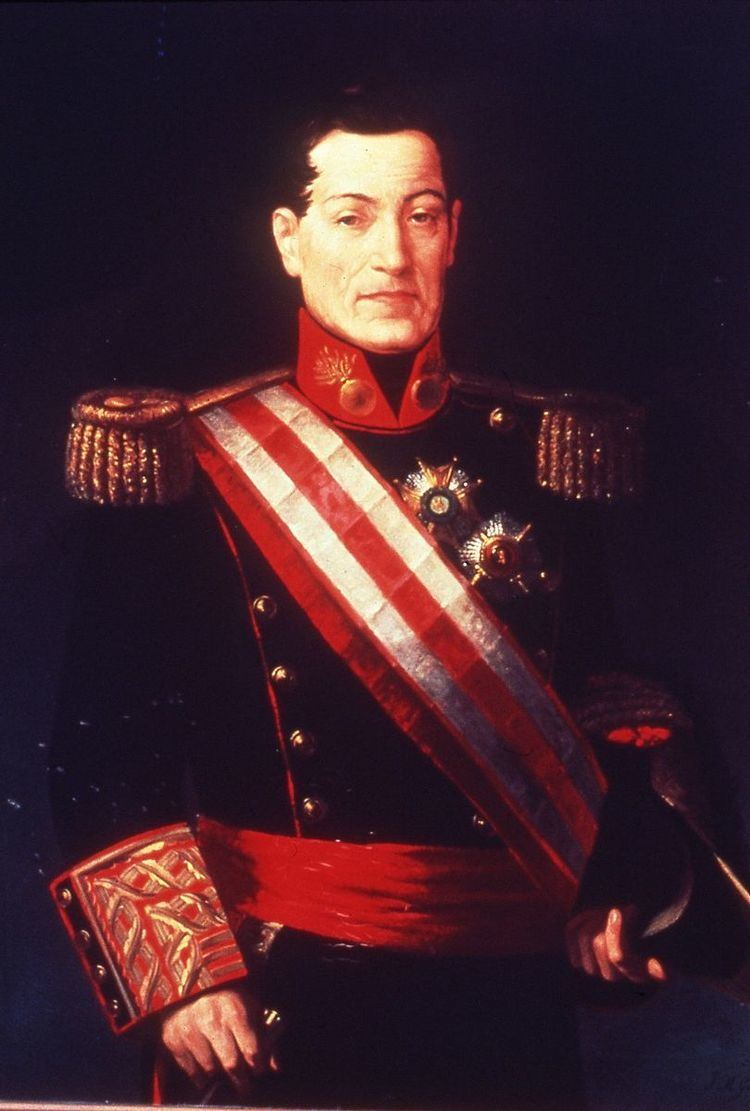 Ildefonso Diez de Rivera, Count of Almodovar