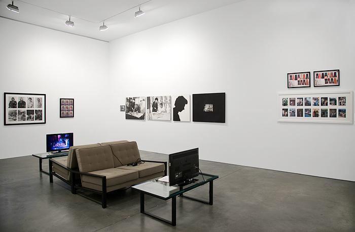 Ilene Segalove Ilene Segalove Exhibition Andrea Rosen Gallery