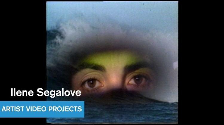 Ilene Segalove Ilene Segalove My Puberty West Coast Video Art MOCAtv YouTube