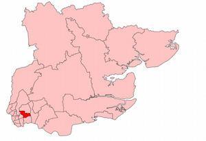 Ilford South (UK Parliament constituency) httpsuploadwikimediaorgwikipediacommonsthu