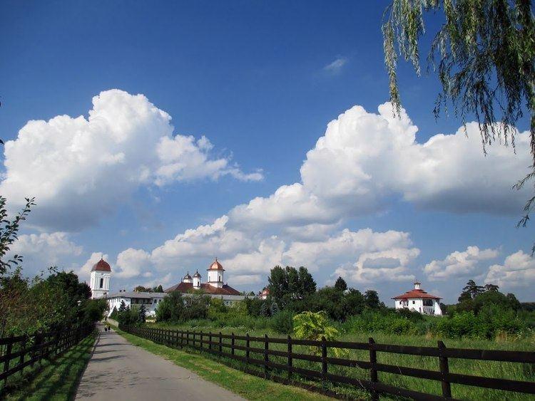 Ilfov County Beautiful Landscapes of Ilfov County