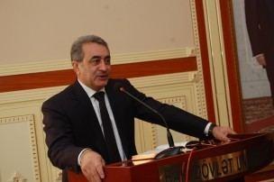Ilham Rahimov Presentation of the monograph of IM Rahimov a member of IOLR IOLR