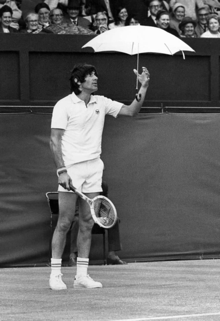 Ilie Năstase Ilie Nastase Sports Pinterest Chang39e 3 and Tennis