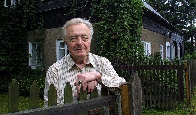 Ilja Hurník Ve vku 90 let zemel skladatel a spisovatel Ilja Hurnk iDNEScz