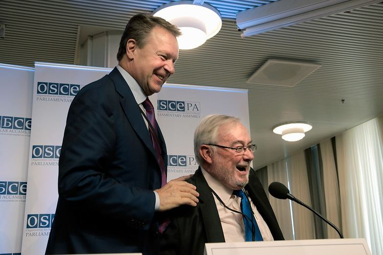 Ilkka Kanerva Politics Archives Finland Today